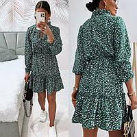 Ідеальне жіноче плаття для твого весняного образу (42-44, 46-48, 50-52, 54-56), фото 1