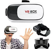 3D Очки виртуальной реальности для смартфона VR очки шлем виртуальной реальности VR BOX 2.0 SPG
