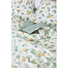 Комплект постельного белья Сатин Twill 497 ТМ Вилюта, фото 3
