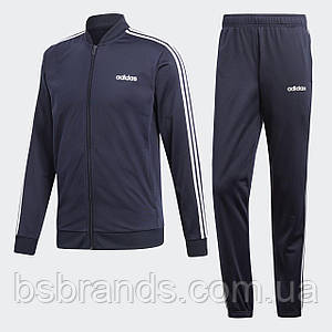 Мужской спортивный костюм адидас Base2Basic 3-Stripes DV2468 (2021/1)