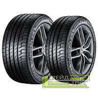 Continental PremiumContact 6 205/50 R17 89V FR