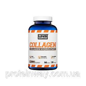 Колаген UNS Collagen 90 капс