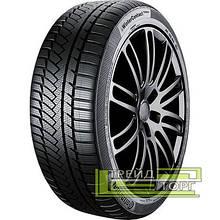 Зимняя шина Continental WinterContact TS 850P SUV 275/45 R22 112W XL FR