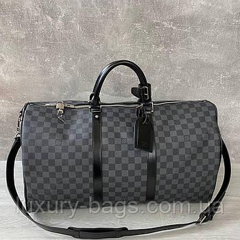 Сумка Louis Vuitton Keepall 50 Луи Виттон