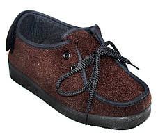 Взуття післяопераційна «TECNО-2» TECNО-2-**