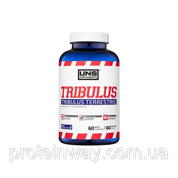Трибулус UNS Tribulus 60 капс