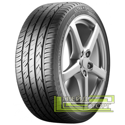 Gislaved Ultra Speed 2 215/60 R17 96V FR
