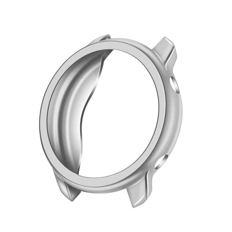 Захисний чохол для смарт годин Amazfit GTR 47 мм. Silver