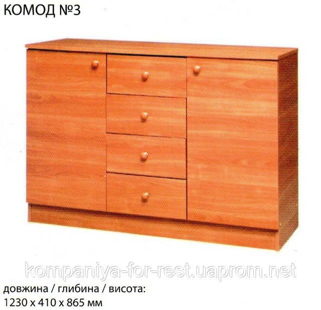 Комод №3