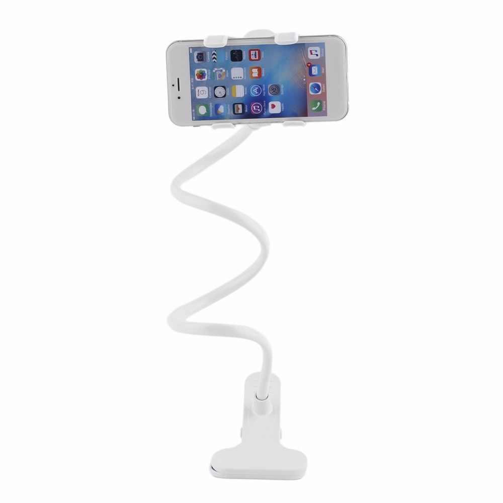Гнучкий тримач смартфона Remax RM-C22 White