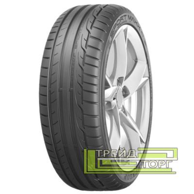 Dunlop Sport MAXX RT 205/55 ZR16 91Y MFS