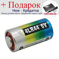 Батарейка 4LR44 6 Alkaline