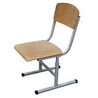 Школьный стул трансформер (квадратное сечение)