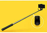 Монопод для селфи Xiaomi Mi Cable FBA4054GL Black, фото 3
