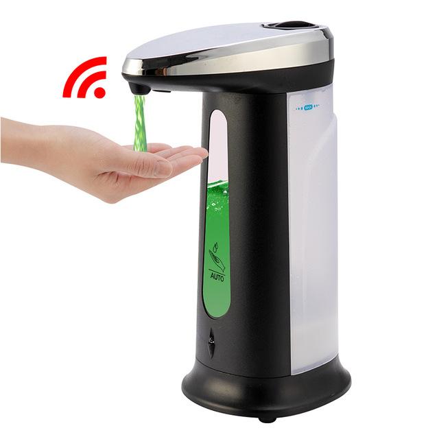 Диспенсер для мыла сенсорный Sersor (MW-8). Автоматический дозатор мыла.