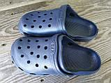Кроксы подростковые 36 р 23.5 см, фото 5
