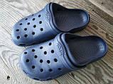 Кроксы подростковые 36 р 23.5 см, фото 6