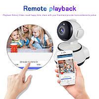 Камера видеонаблюдения IP WiFi с микрофоном и динамиком HD 96 GH3 mini Камера наблюдения