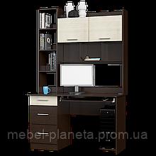 """Компьютерный стол """"Школьник 6"""" (Эверест)"""