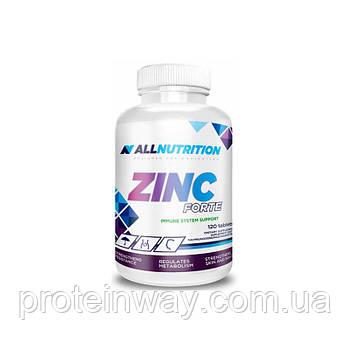 Цинк Форте AllNutrition Zinc Forte 120 таб