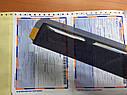 Ветровики вставные для RENAULT CLIO III 2005-2012, фото 6
