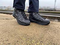 """Военные мембранные ботинки """"Пентагон"""" черный 40-46 рр. Арт 71"""