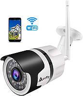 IP WIFI камера видеонаблюдения B2 с ИК подсветкой и датчиком движения Камера наблюдения