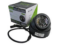 Камера видеонаблюдения провотная HD 349-900 с ночным видением Камера наблюдения 2Мп