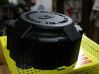 Крышка расширительного бачка на Таврию. НЕоригинальная пробка бачка системы охлаждения Славута-люкс гЧистополь, фото 1