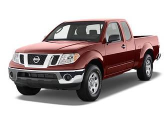 Nissan Frontier (D40) 2006-2012