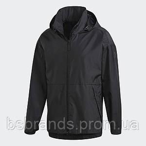 Мужская куртка адидас Urban WIND.RDY FI0640 (2021/1)