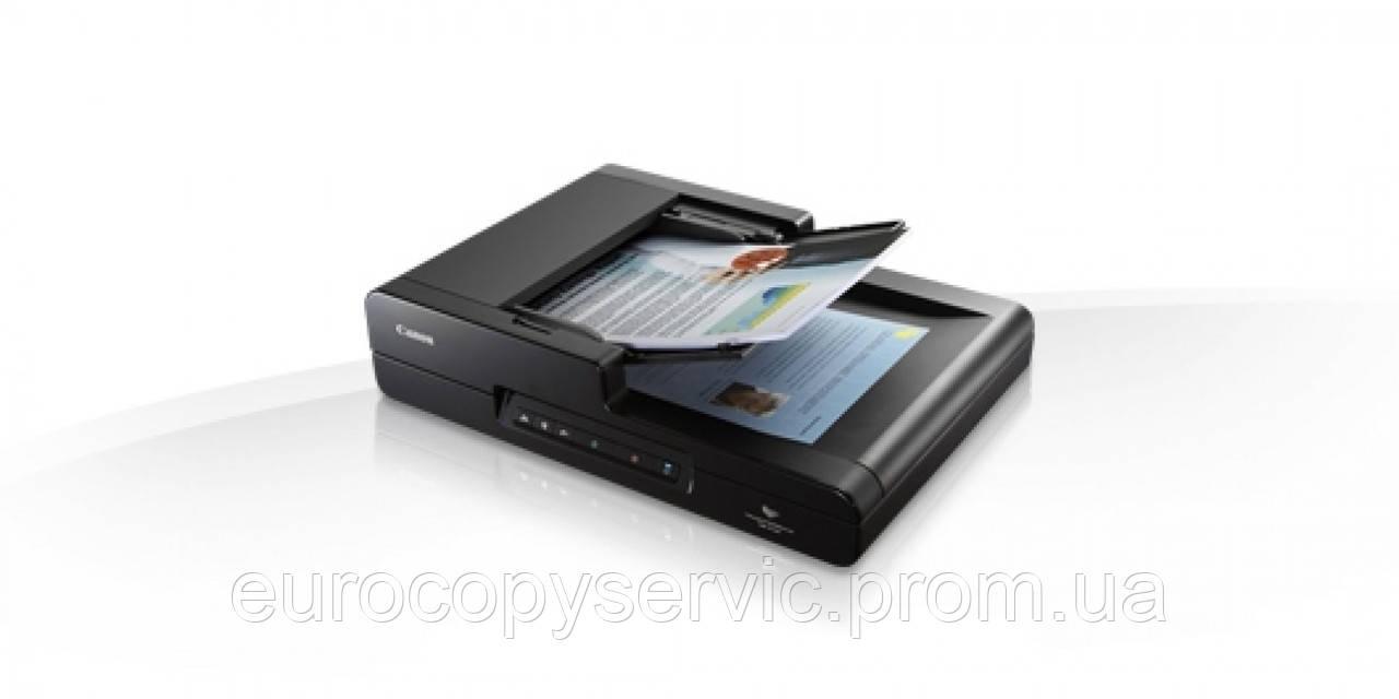 Документ-сканер А4 Canon DR-F120 (9017B003)