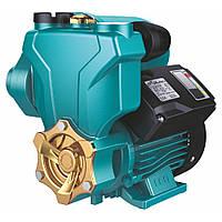 Станція водопостачання Leo 0,6 кВт 50 м 2,6 м3/год бак 1 л, вихровий насос, рег. тиску (776151)