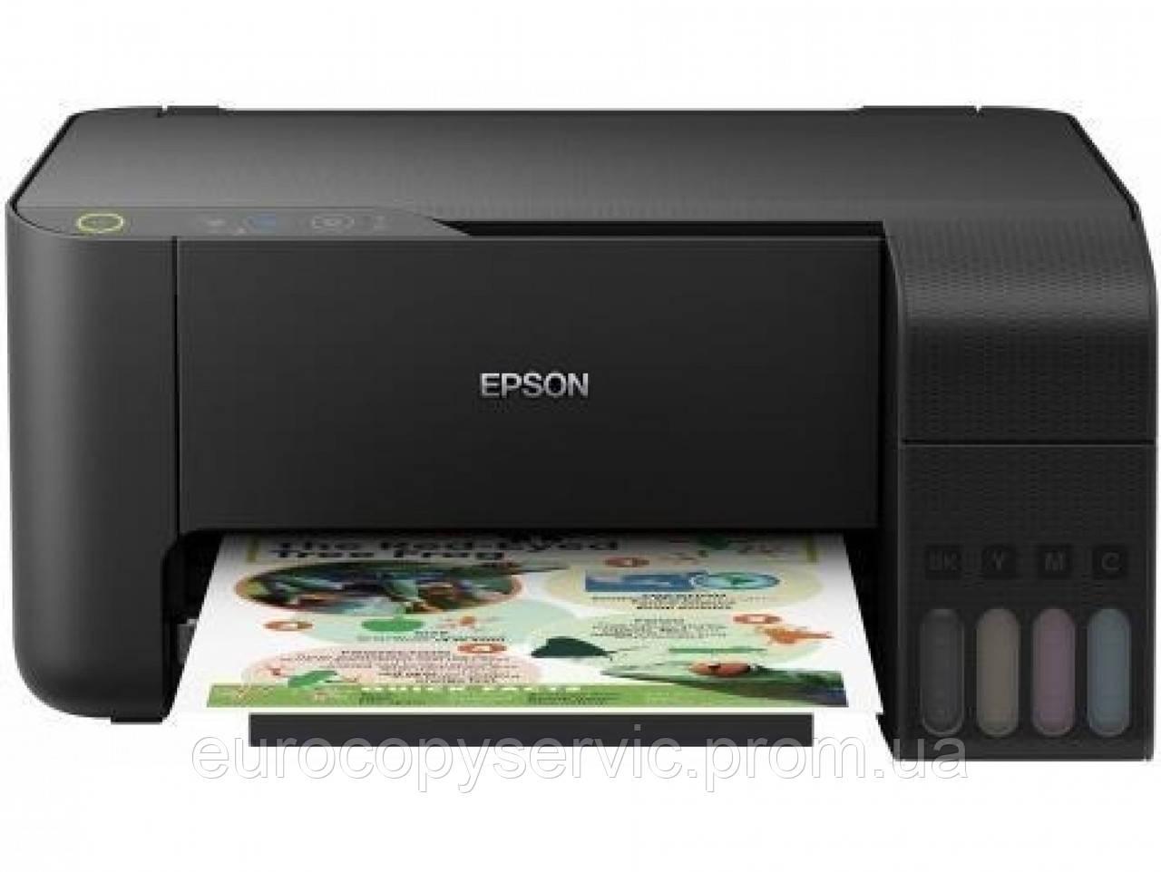 БФП Epson L3100 А4 (C11CG88401)