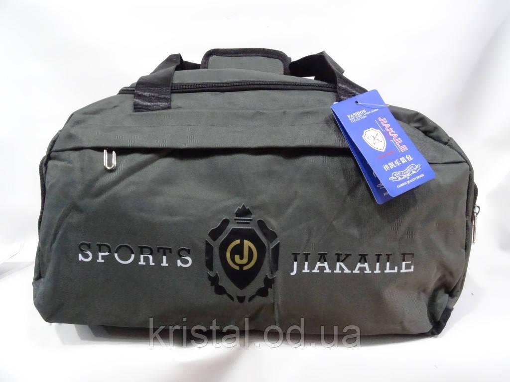 """Дорожня сумка 47*27*23 див. серії """"Gold"""" №2281"""