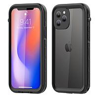 Водонепроницаемый чехол SHELLBOX для iPhone 11 (Класс защиты ІР68)