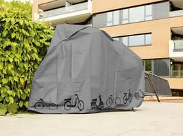 Чохол для велосипеда Crivit Sports Німеччина