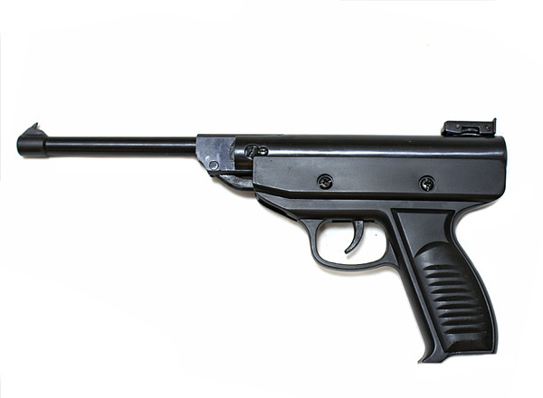 Пневматичний пістолет S-3  4.5мм