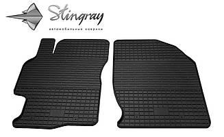 Коврики в салон Передние Stingray для Mazda M-6 2008-