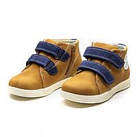 Демисезонные ботинки С.Луч для мальчиков (р.28,29)