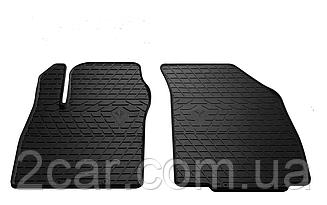 Коврики в салон Передние Stingray для Nissan Leaf 2012-
