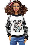 Одяг для ляльок Барбі - кофта, фото 2