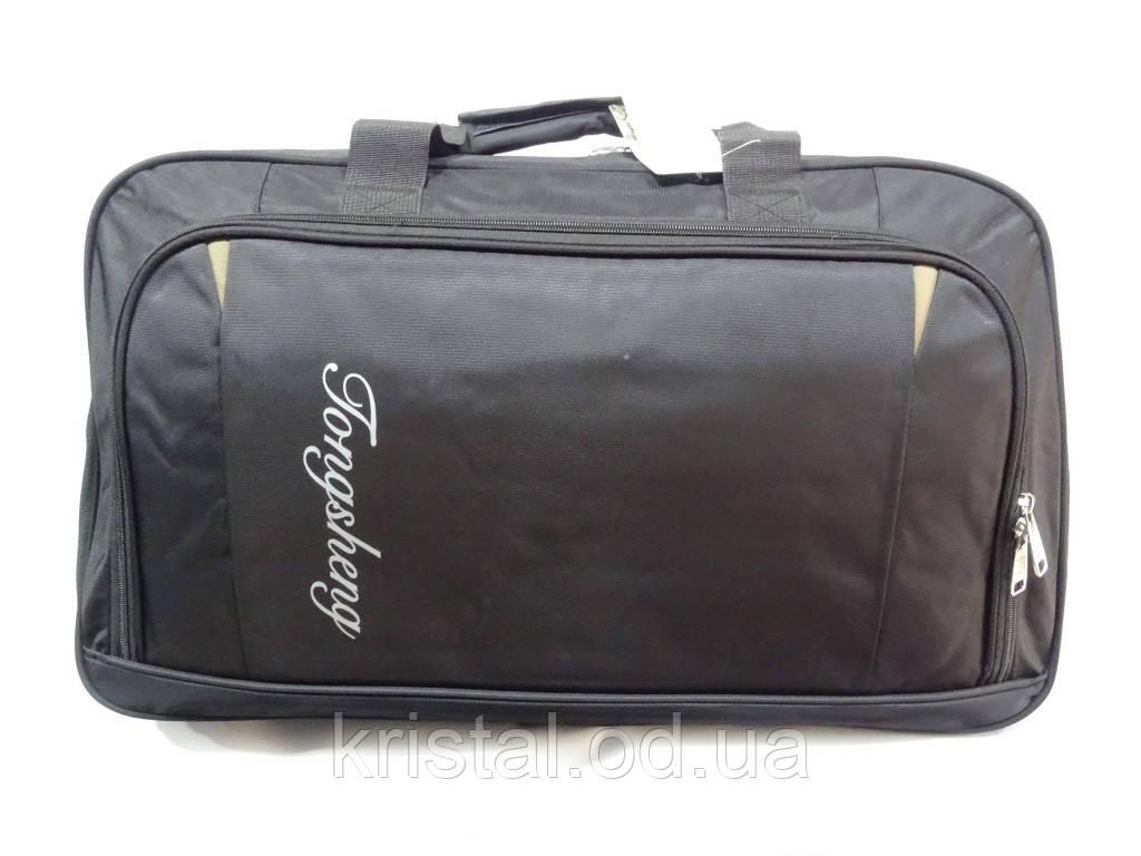 """Дорожня сумка 63*39*25 див. серії """"Gold"""" №2299"""