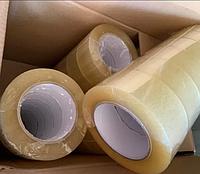 Скотч упаковочный, рулон 1000 м., ширина 4,5 см.