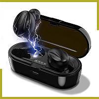 Беспроводные наушники для телефона TWS XG-13 Bluetooth наушники вкладыши