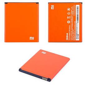 Аккумулятор (Батарея) для Xiaomi BM44 (2200 mAh) Оригинал