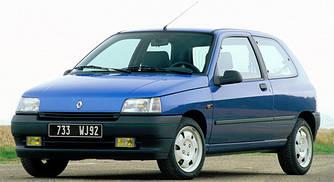 Renault Clio 1991-1998