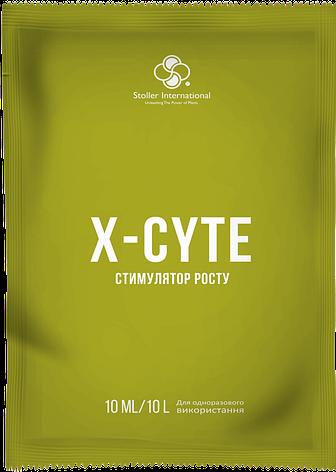 Регулятор росту рослин X-Cyte (10 мл), Stoller, фото 2