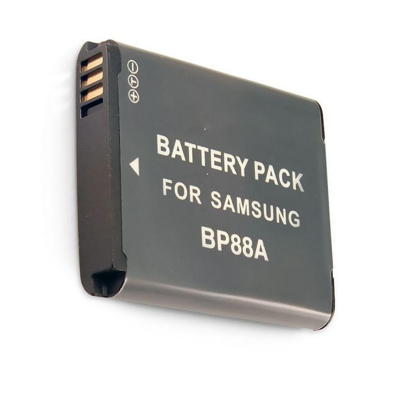 Аккумулятор для фотоаппарата Samsung IA-BP88A / BP88A (1000 mAh)