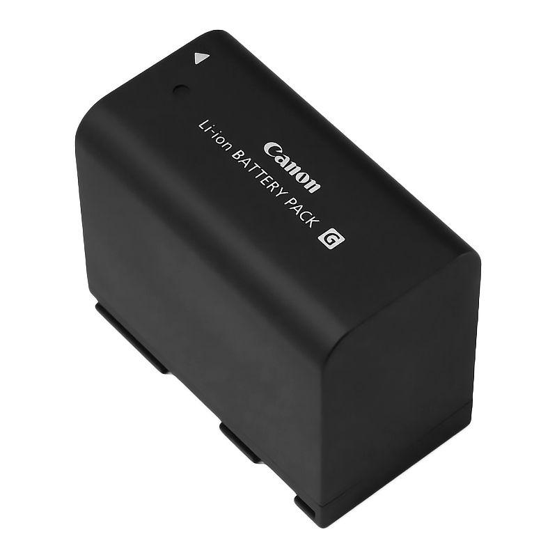 Аккумулятор для видеокамеры Canon BP-970G (6300 mAh)